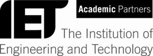About the IET