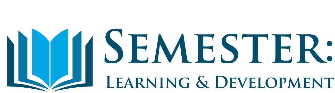Semester: Learning & Development Ltd